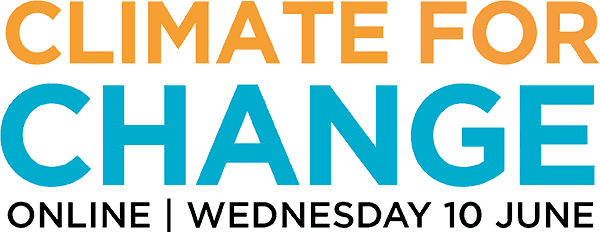 Climate for change. Melbourne, 10-11 June