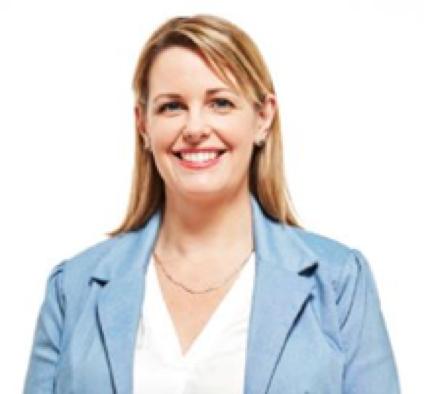 Rebekah Brown - Shared Value Summit